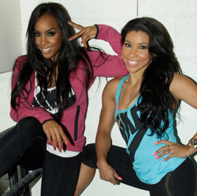 kelly rowland-sexy abs bootcamp 2014-the jasmine brand