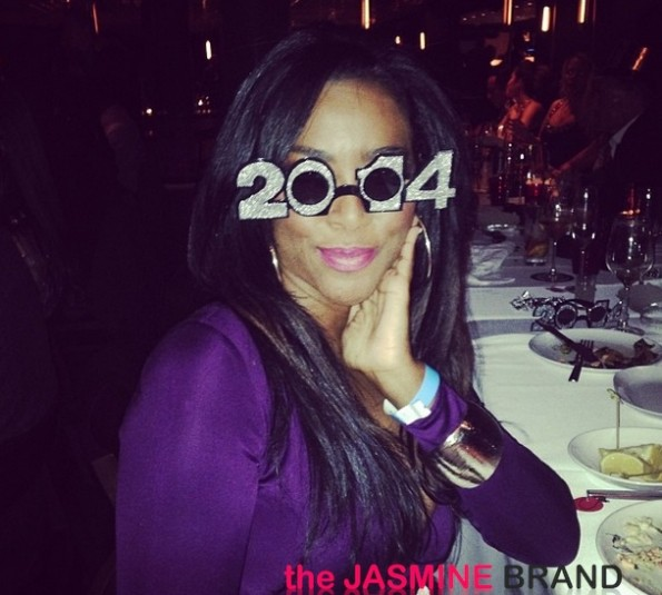 kenya moore-new years eve 2014-the jasmine brand