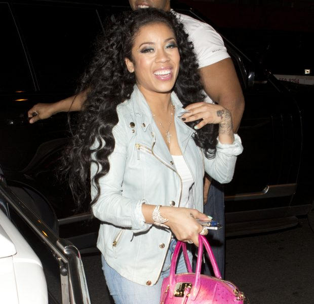 Celebrity Stalking: Keyshia Cole, NeNe Leakes, Tracee Ellis Ross, Gabrielle Union & More