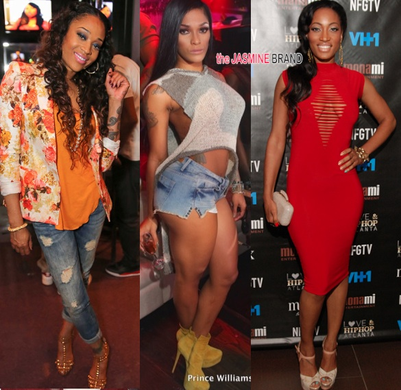 What Have Your Favorite Love & Hip Hop Atlanta Cast Members Been Up To?