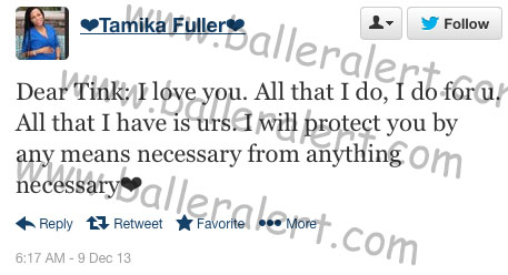 ludacris alleged baby mama-tamika fuller-the jasmine brand