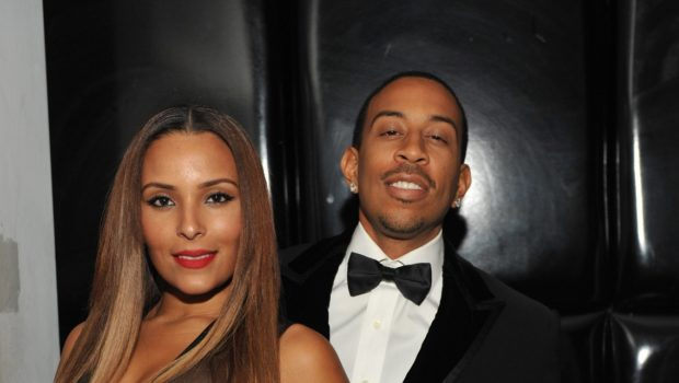 [Photos] Identity of Ludacris' New Baby Mama, Tamika Fuller, Revealed?