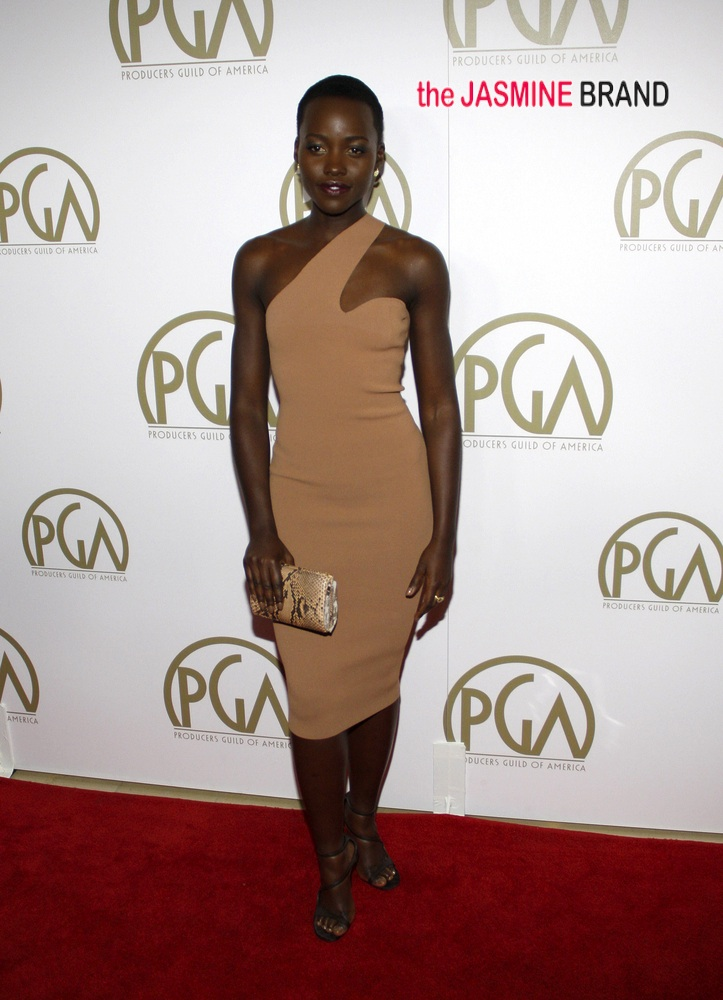 25th Annual Producers Guild Awards - Arrivals