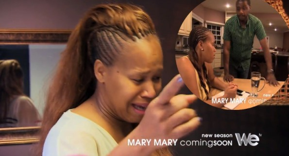 mary mary-tina campbell-husband cheats-new season-the jasmine brand