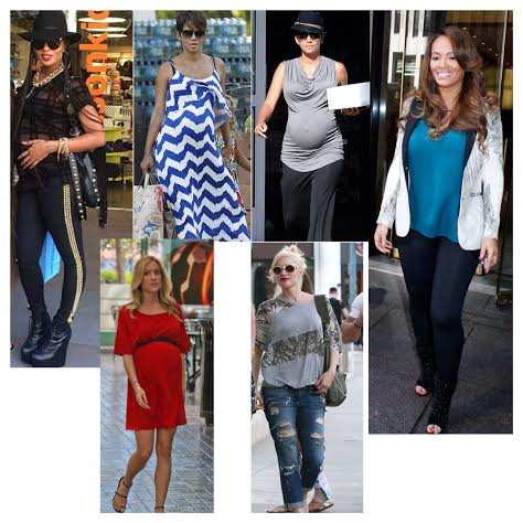 maternity celebrity fashion-the jasmine brand