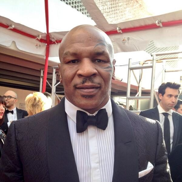 Mike Tyson Reveals He Used His Baby's Urine For A Drug Test