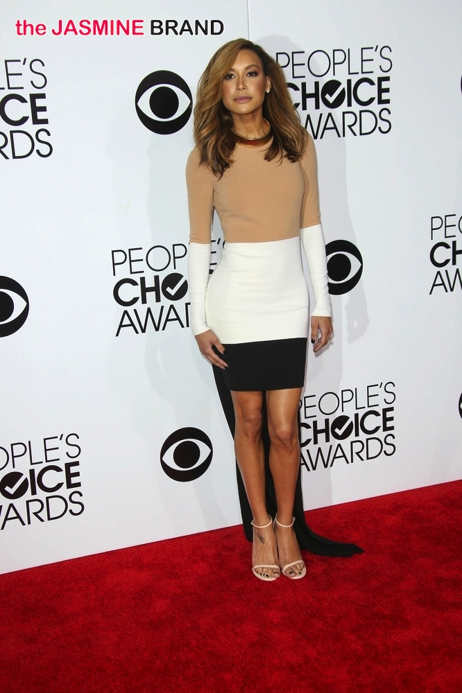 40th Annual People's Choice Awards - Arrivals