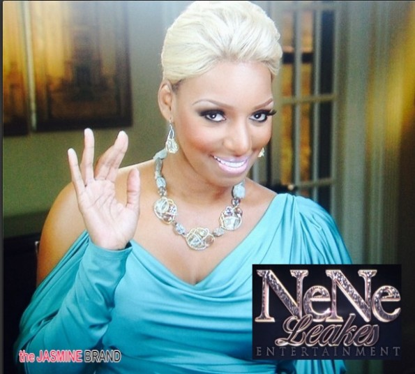 nene leakes-launches production company-developing new reality shows-the jasmine brand