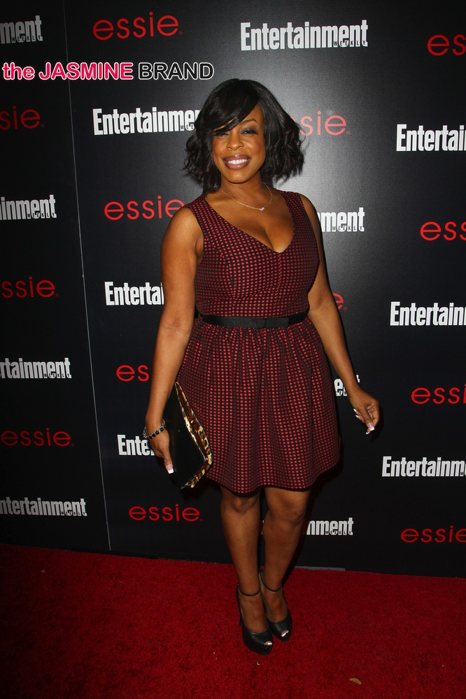 Entertainment Weekly Celebration Honoring 2014 SAG Awards Nominees Sponsored by TNT & TBS and Essie - Arrivals