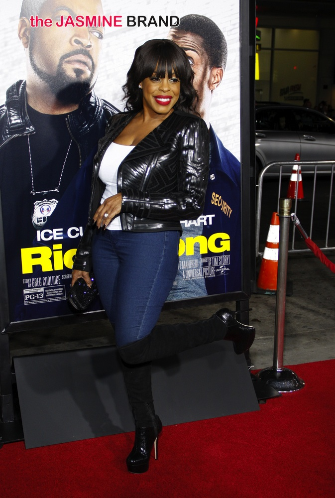 """Ride Along"" Los Angeles Premiere - Arrivals"