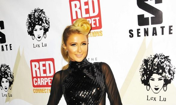 [EXCLUSIVE] Paris Hilton Slapped With $2 MILLION Lawsuit Over Shoe Deal