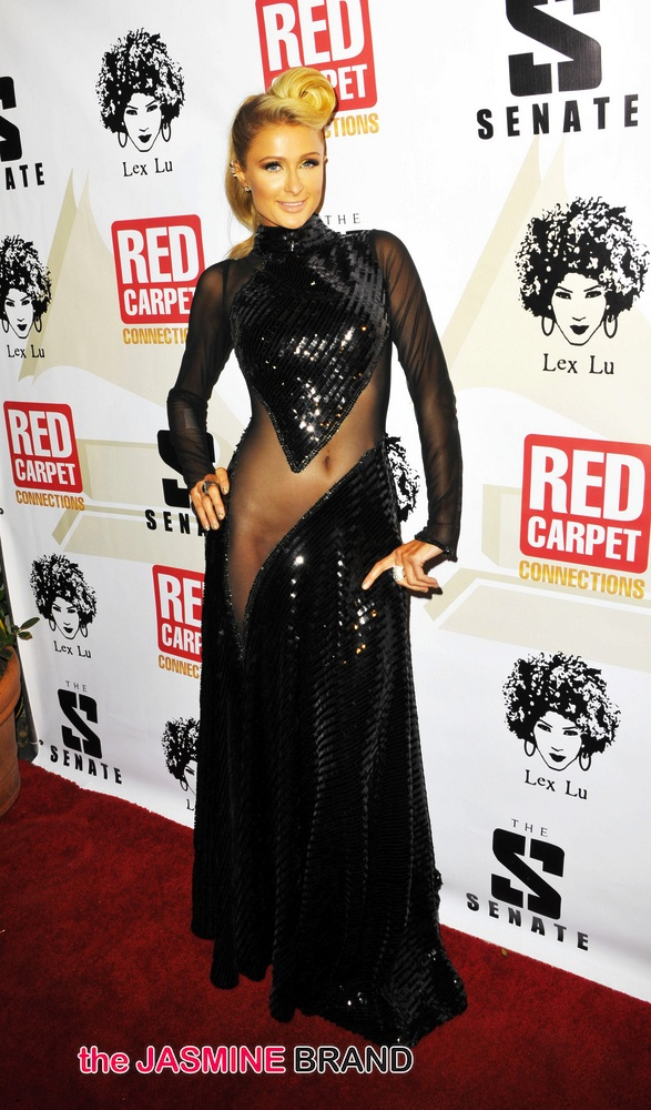 4th Annual Red Carpet Pre-Grammy Celebration - Arrivals