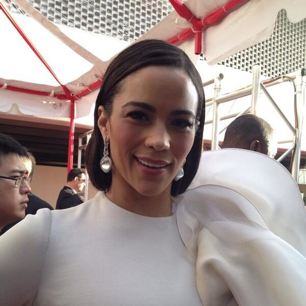 Paula Patton's Boyfriend Is Married
