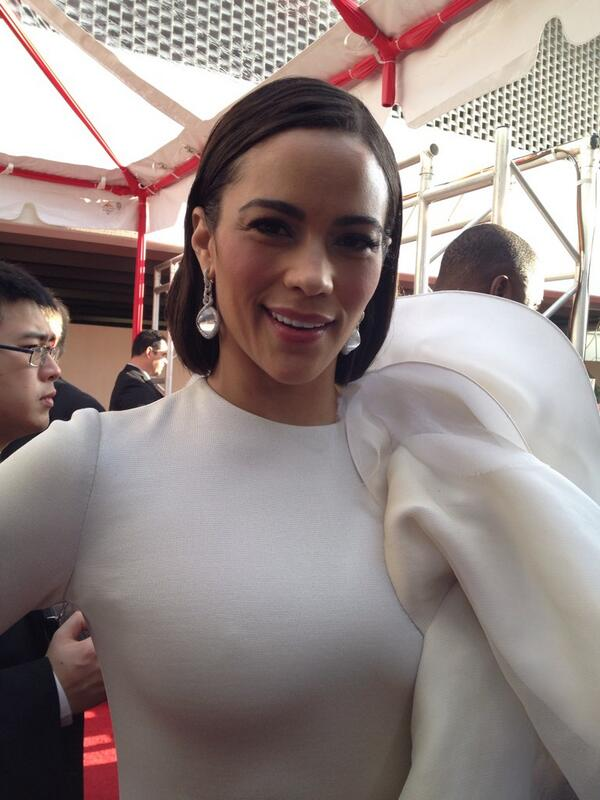 paula patton-golden globes red carpet 2014-the jasmine brand