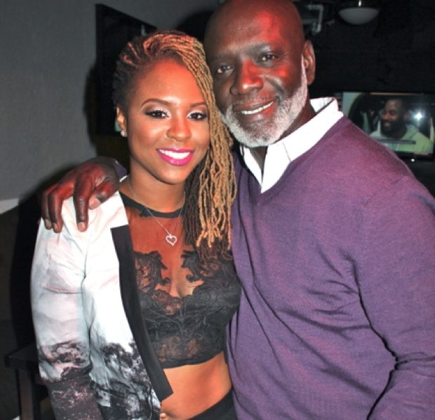 Torrei Hart & Peter Thomas Spotted in Atl, Lala Anthony Hits WWHL + More Celeb Stalking