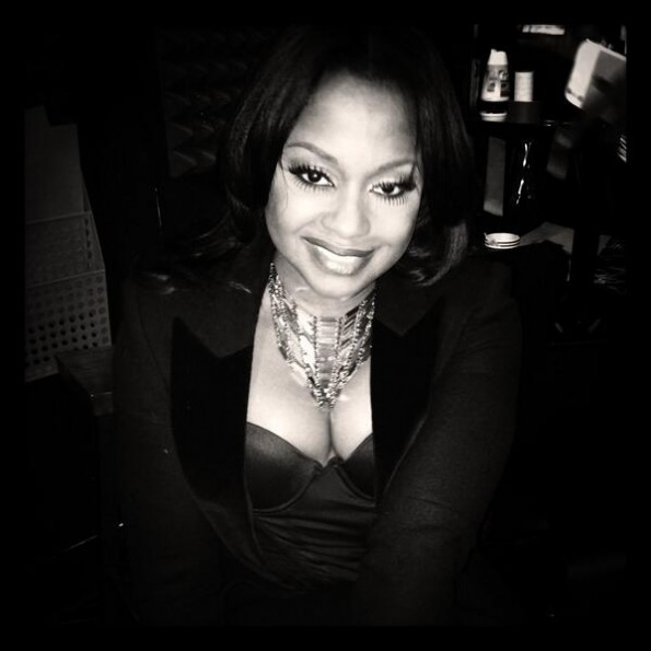 phaedra parks-watch what happens live backstage-the jasmine brand