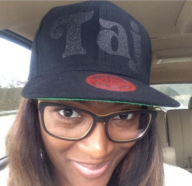 SWV's Taj George Reveals She's Been In TWO Domestic Violence Relationships