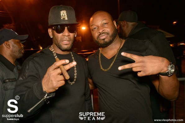 r kelly-supper club-the jasmine brand