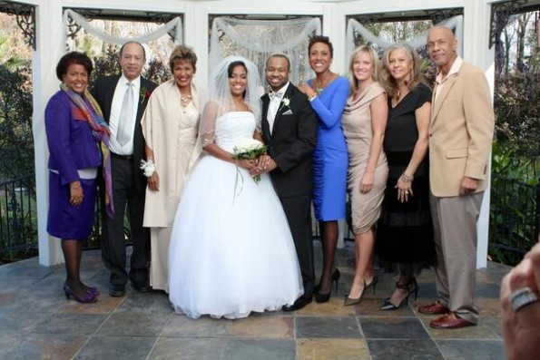 robin roberts-shares first photo with girlfriend-the jasmine brand
