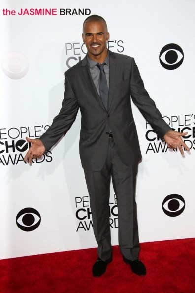 Shemar Moore To Reprise 'Criminal Minds' Role