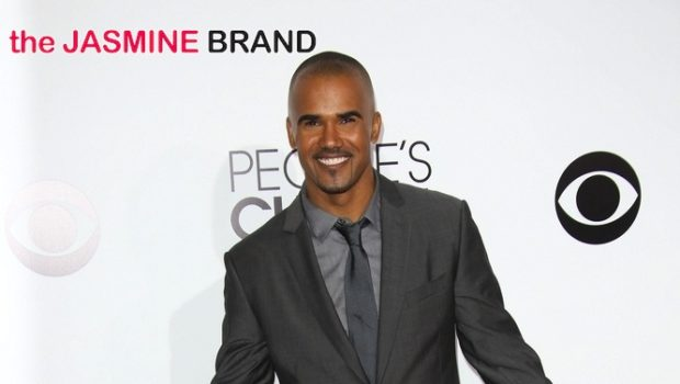 Deuces! Find Out Why Shemar Moore is Leaving 'Criminal Minds'