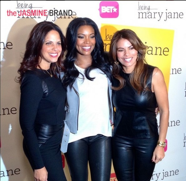 soledad obrien-gabrielle union-being mary jane-the jasmine brand