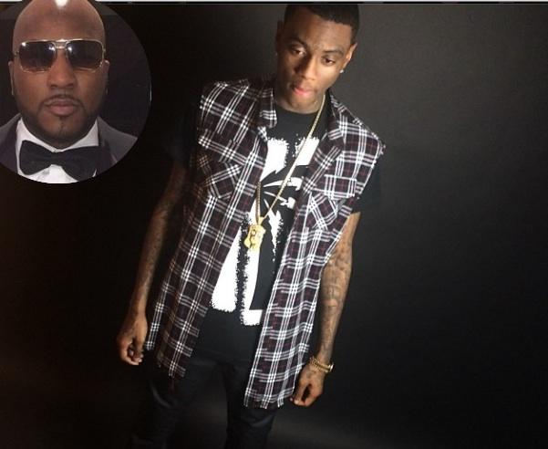 Boy Rappers Names First Rapper Soulja Boy Real