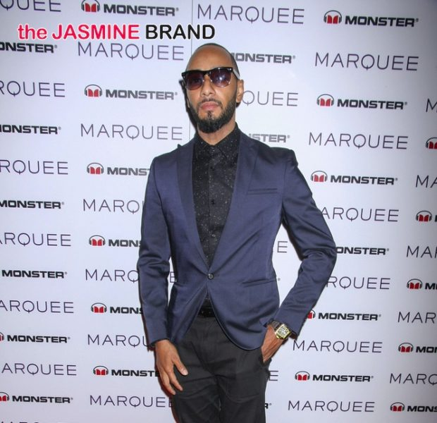 Paid in Full! Swizz Beatz Pays Off 550k to Feds