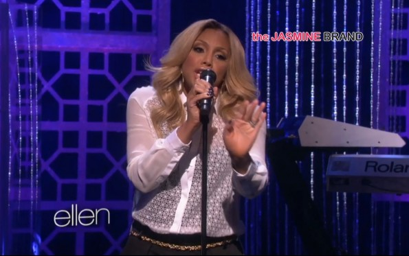tamar braxton-all the way home-performs ellen show-the jasmine brand