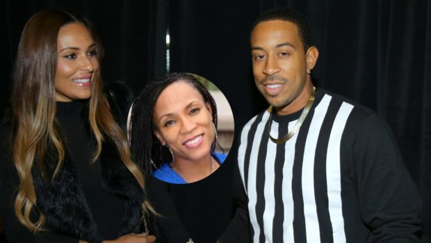 Ludacris' New Baby Mama Drama With Tamika Fuller Gets Messier