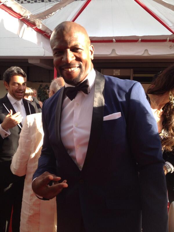 terry crews-golden globes red carpet 2014-the jasmine brand