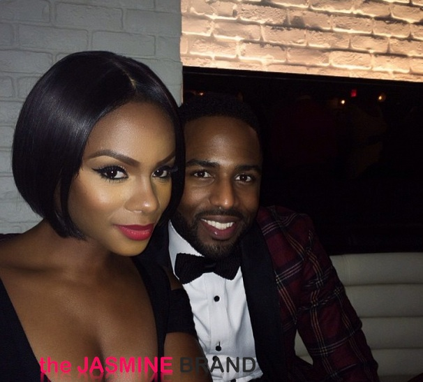 tika sumpter-new years eve 2014-the jasmine brand