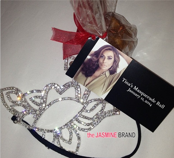 tina knowles-60th birthday party-masquerade ball-the jasmine brand