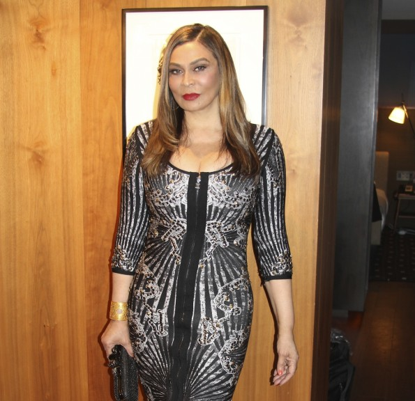 tina knowles-first lady michelle obama 50th birthday-the jasmine brand