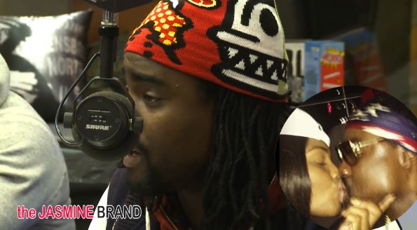 [VIDEO] Wale Admits Having A Girlfriend (Sorta), Refuses To Give Her A Title