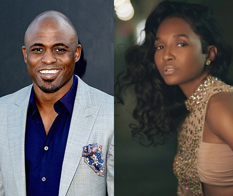 Rumor Fail: Wayne Brady: 'I Am NOT Dating Chilli!'