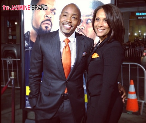 will packer-ride along premiere los angeles-the jasmine brand