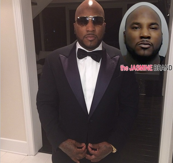 [UPDATED] Young Jeezy Arrested in Atlanta for Allegedly Attacking & Beating Son