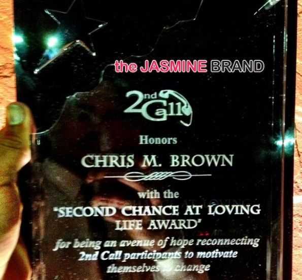 2nd call-honors chris brown 2014-the jasmine brand