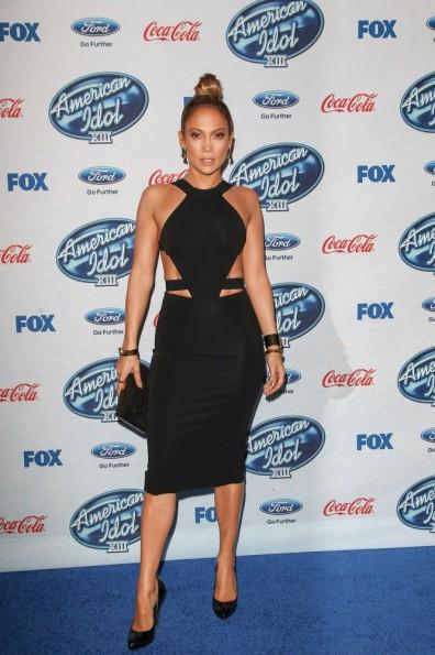 "Fox's ""American Idol XIII"" Meet the Finalists Celebration"
