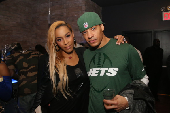 Peter Gunz & Amina Buddafly File For Divorce