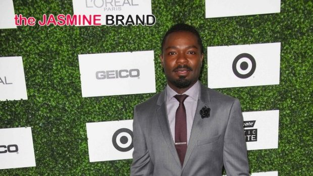 David Oyelowo & Gugu Mbatha-Raw To Star In New JJ Abrams Film