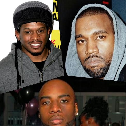 [WATCH]: Kanye West Hurls Insults At Charlamagne The God & Sway