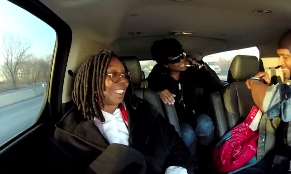 Rollin With Whoopi 1