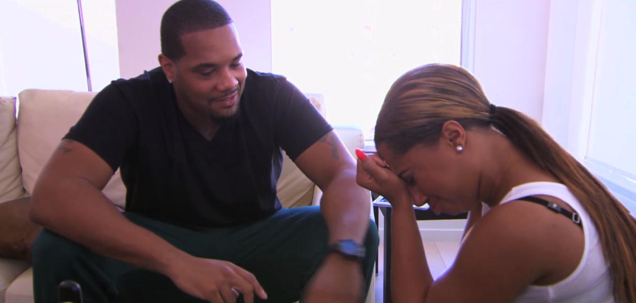 [WATCH] Basketball Wives LA Season 3 Supertrailer: Fights ...