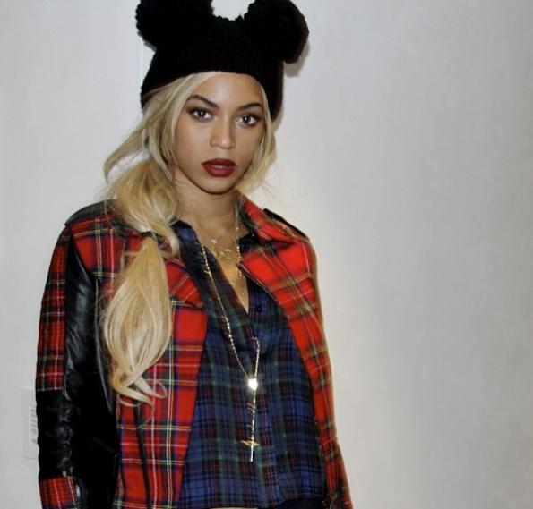 Beyonce-Eugenia-Kim-Karl-Lagerfield-The Jasmine Brand
