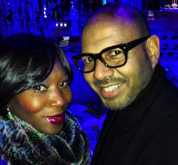 Bevy-Smith-NYFW-2014-The Jasmine Brand
