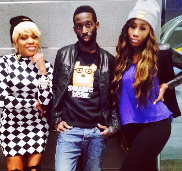Lil-Mo-Tye-Tribbett-2014-The Jasmine Brand