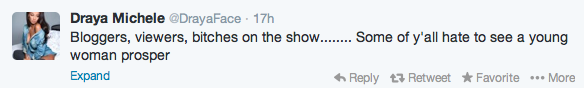 Drayas-Tweet-2014-3-The Jasmine Brand