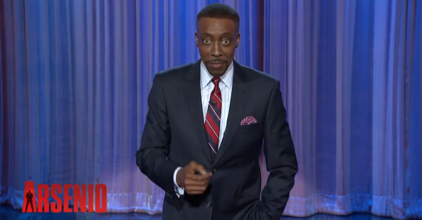 Brian-Williams-Apologizes-To-Arsenio-Hall-The Jasmine Brand